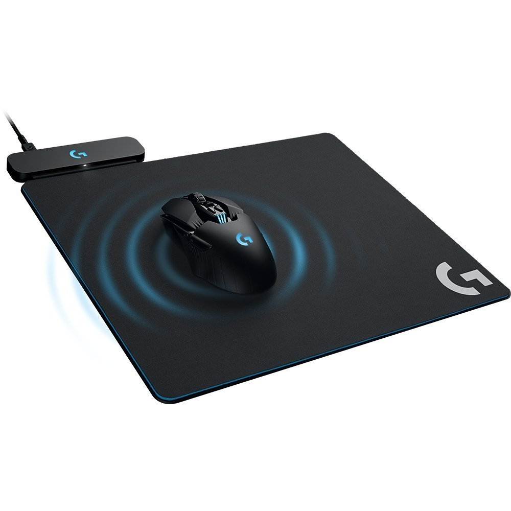Зарядно устройство Logitech G POWERPLAY Wireless Charging System 943-000110