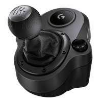 Аксесоар Logitech G Shifter for Driving Force G29 941-000130