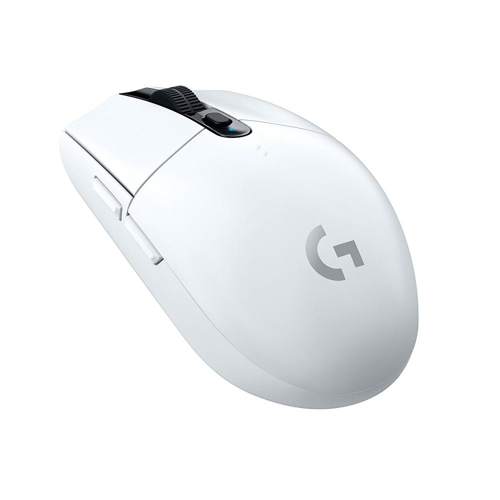Мишка Logitech G305 Lightspeed Wireless Gaming Mouse 910-005291