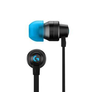 Слушалки Logitech G333 Gaming Headphones