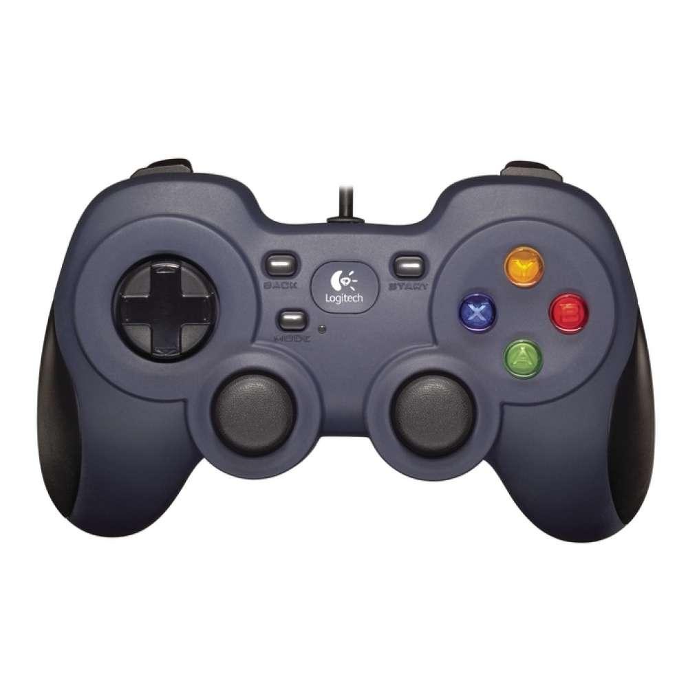 Джойстик Logitech Gamepad F310 940-000135
