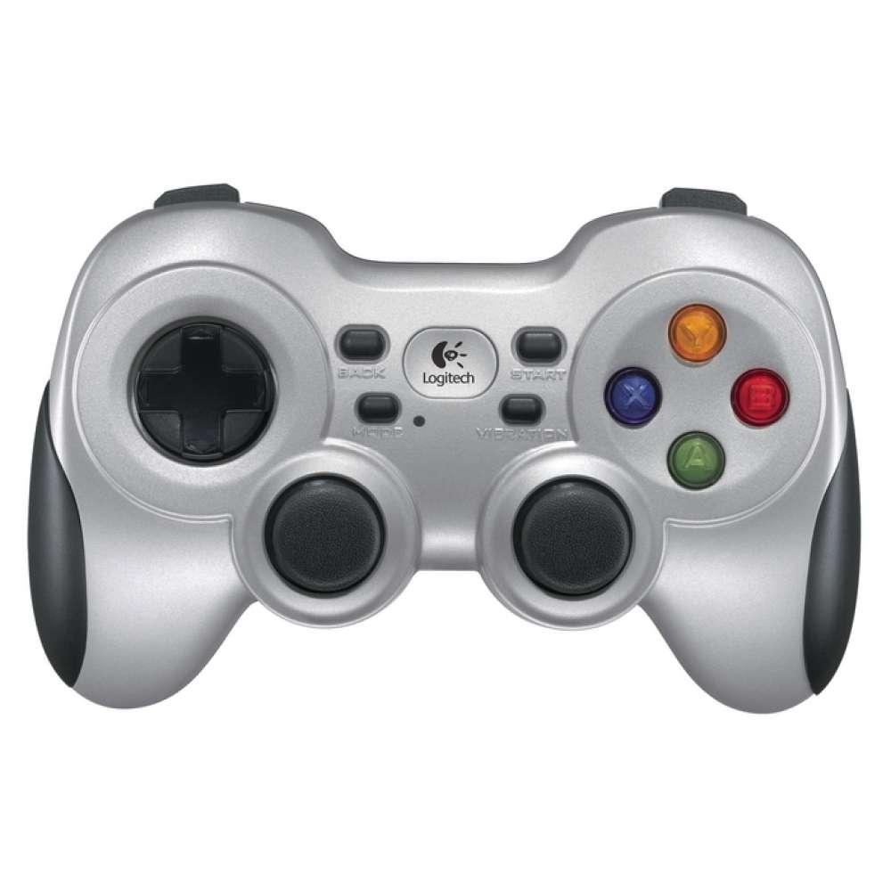 Джойстик Logitech Gamepad F710 940-000145