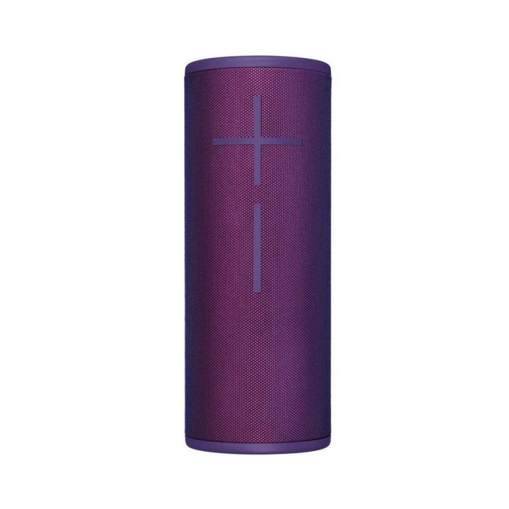 Тонколони Logitech Ultimate Ears MEGABOOM 3 Wireless Bluetooth Speaker - Ultravioet Purple