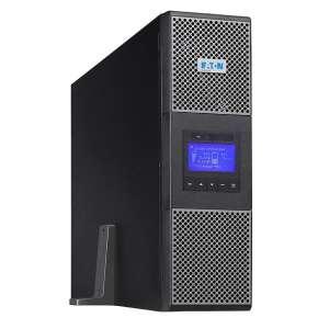 Непрекъсваем ТЗИ Eaton 9PX 6000i RT3U Netpack