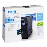 Непрекъсваем ТЗИ Eaton Ellipse PRO 650 IEC ELP650IEC