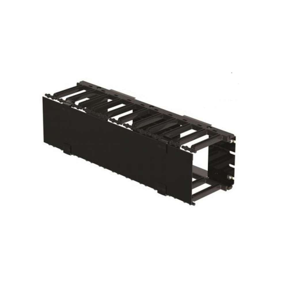 Аксесоар Eaton 3U Hi Density Horizntl 19 Cable Mgr 1pc ETN-HDHCM3UB