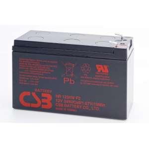 Батерия CSB - Battery 12V 9Ah