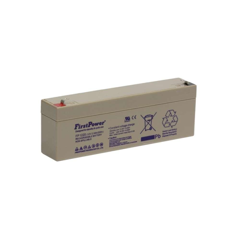 Батерия Eaton FP12-20 - 12V 2 Ah FP1220