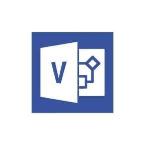 Лиценз за ползване на програмен продукт Microsoft VisioPro 2019 SNGL OLP NL