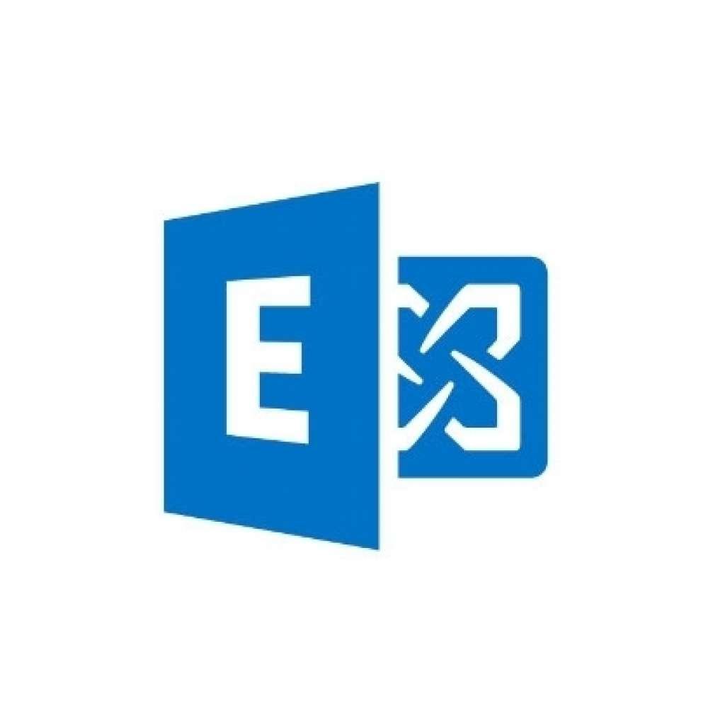 Лиценз за ползване на програмен продукт Microsoft ExchgeOnlnPlan1Open ShrdSvr SNGL SubsVL OLP NL Annual Qlfd Q6Y-00003