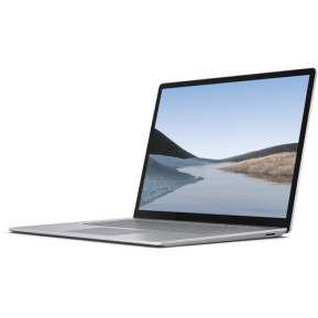 Лаптоп Microsoft Surface Laptop 3