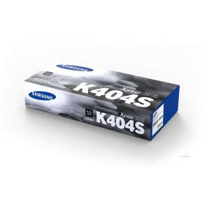 Консуматив Samsung CLT-K404S Black Toner Cartridge