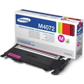 Консуматив Samsung CLT-M4072S Magenta Toner Crtg