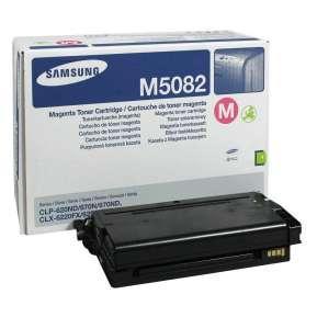 Консуматив Samsung CLT-M5082S Magenta Toner Crtg