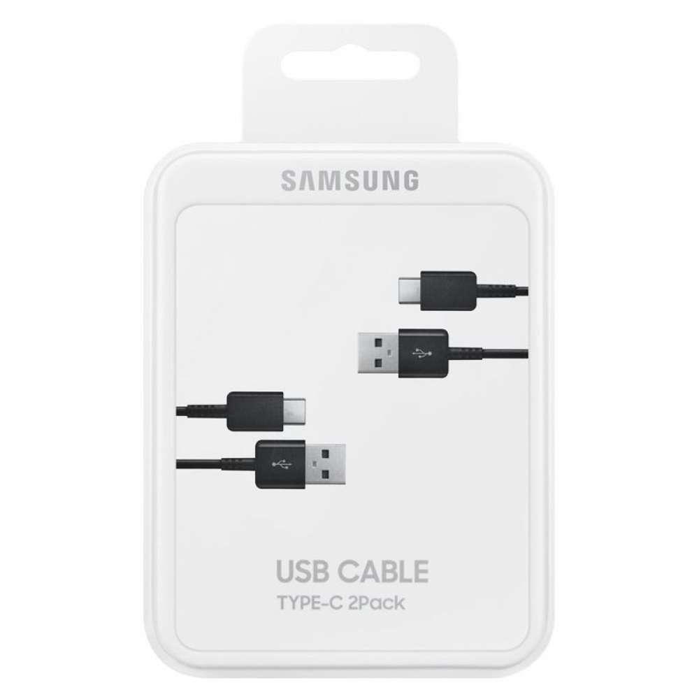 Кабел Samsung Cable USB-C to USB 2.0 EP-DG930MBEGWW