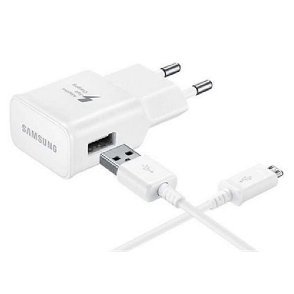 Адаптер Samsung Fast charge Wall charger (15W EP-TA20EWECGWW