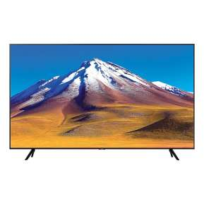 "Телевизор Samsung 43"" 43TU7092 4K UHD LED TV"
