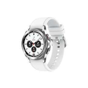 Часовник Samsung Galaxy Watch4 Classic 42mm Silver