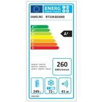 Хладилник Samsung RT32K5030S9/EO RT32K5030S9/EO