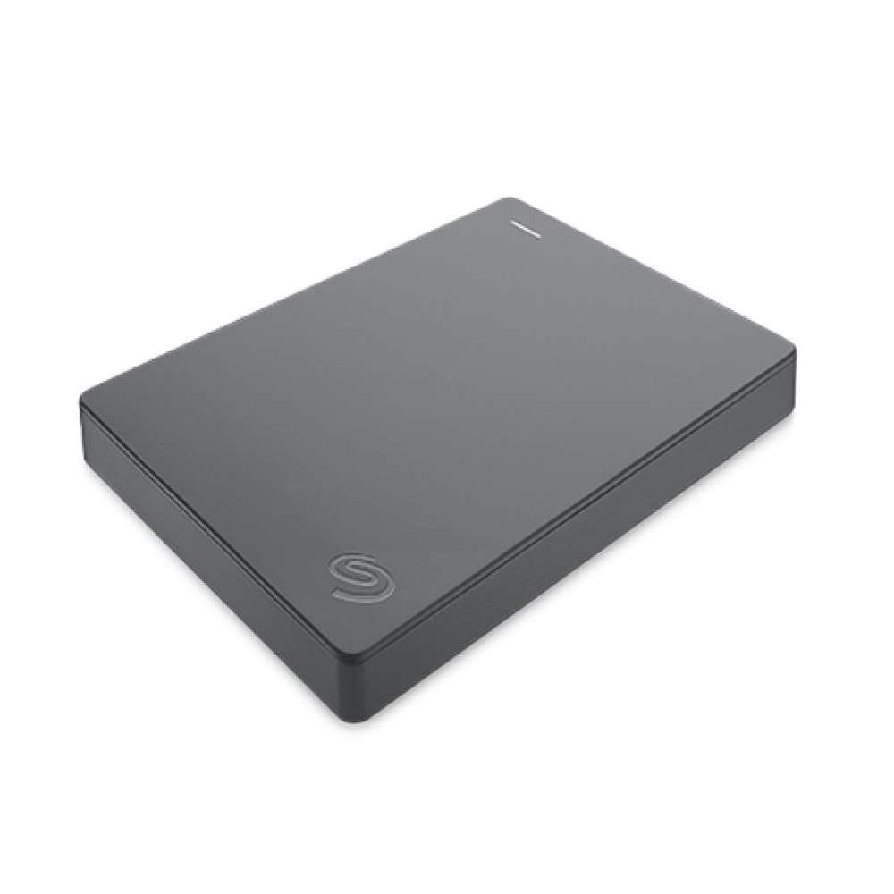 Твърд диск SeagateExt Basic Portable 1TB USB 3.0 2