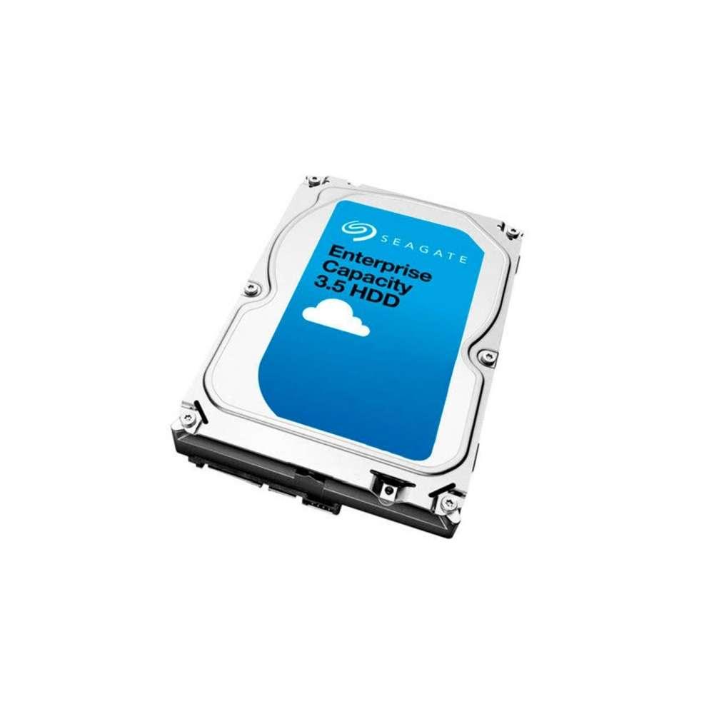 Твърд диск Seagate Enterprise Capacity 3TB 128MB 7200rpm SATA3 3 ST3000NM0005