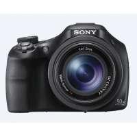 Цифров фотоапарат Sony Cyber Shot DSC-HX400V black DSCHX400VB.CE3