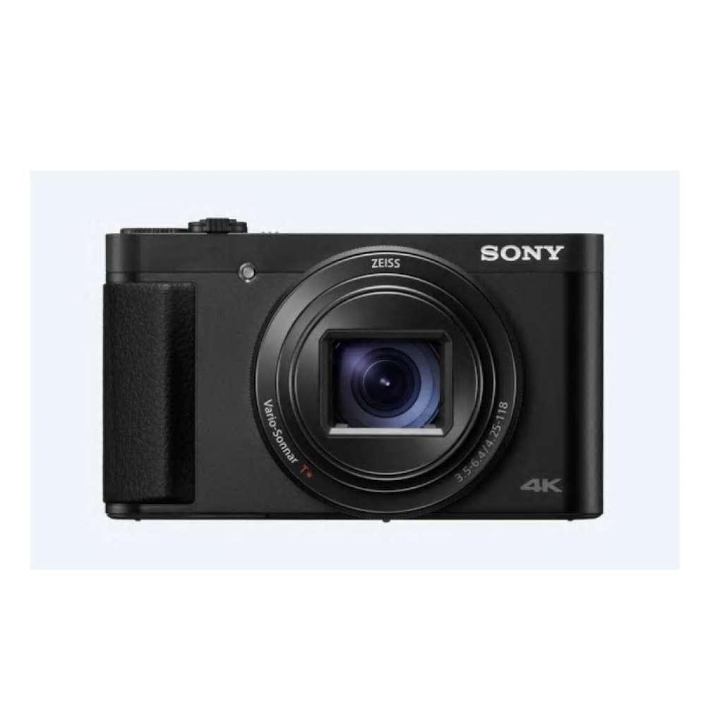 Цифров фотоапарат Sony Cyber Shot DSC-HX99 black DSCHX99B.CE3