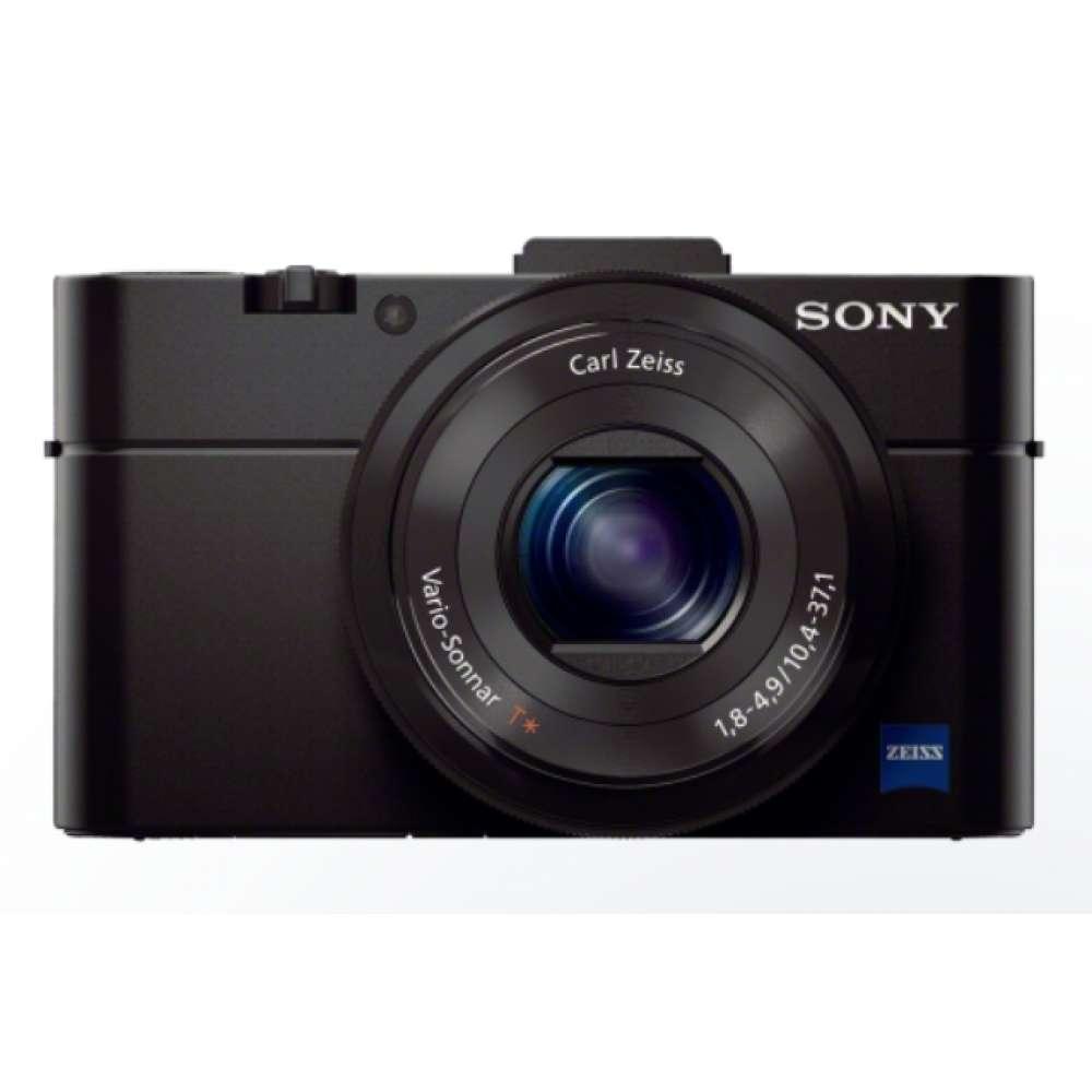 Цифров фотоапарат Sony Cyber Shot DSC-RX100M2 DSCRX100M2.CE3