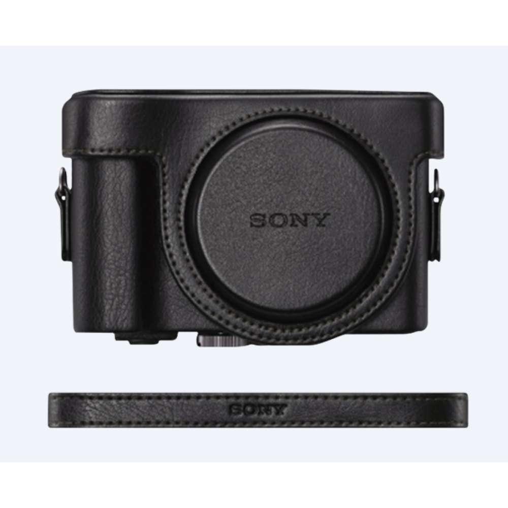 Калъф Sony LCJ-HN Jacket case for H series LCJHNB.SYH