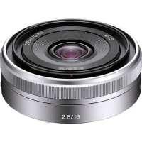 Обектив Sony SEL-16F28 SEL16F28.AE