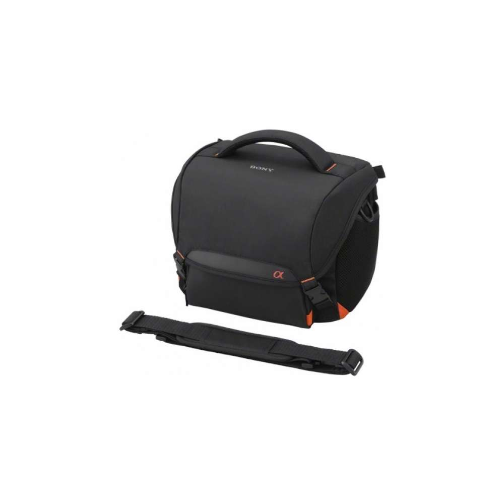 Чанта Sony Small-size system carry case LCSSC8B.SYH