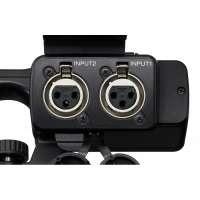 Аксесоар Sony XLR Box + microphone XLRK1M.CE