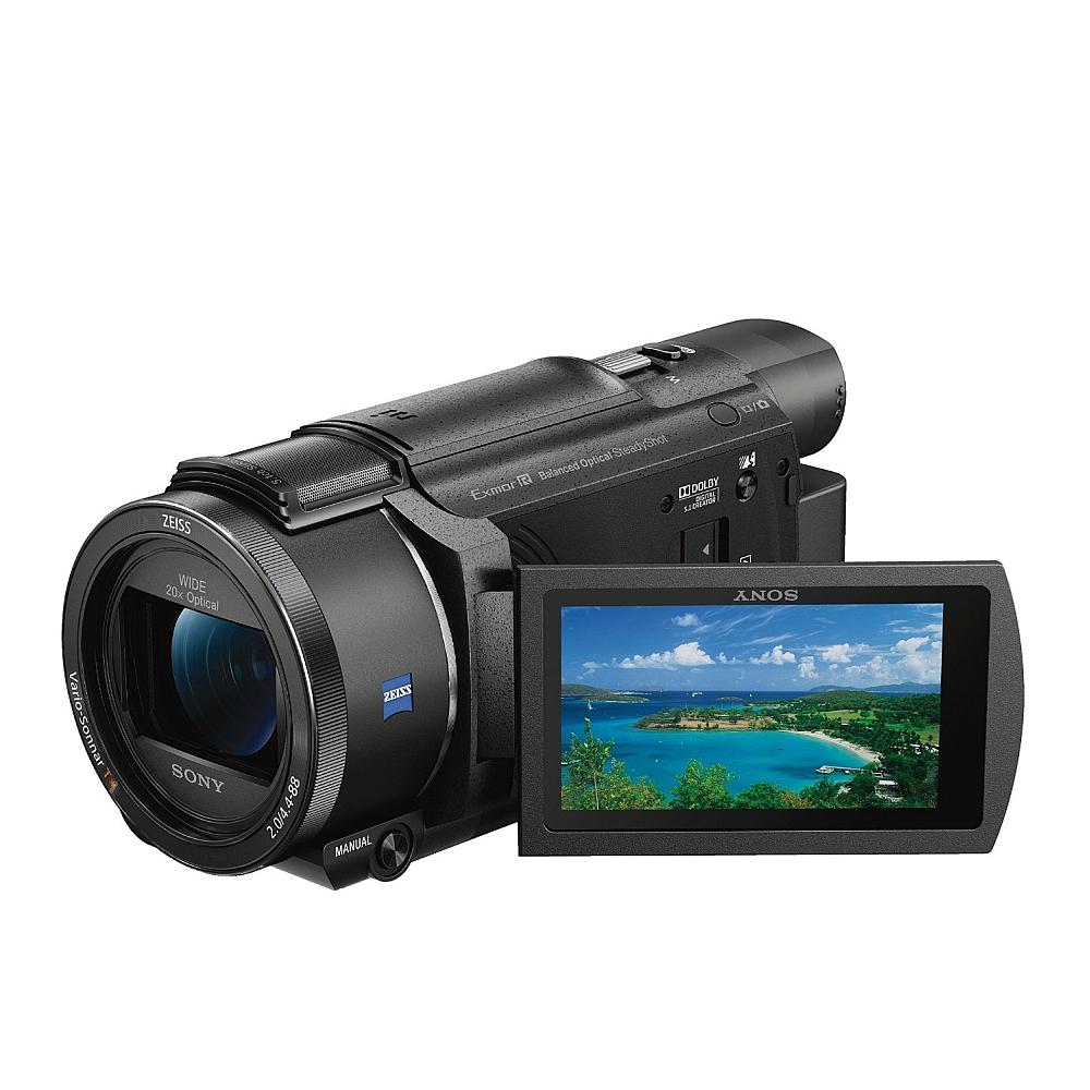 Цифрова видеокамера Sony FDR-AX53 FDRAX53B.CEE