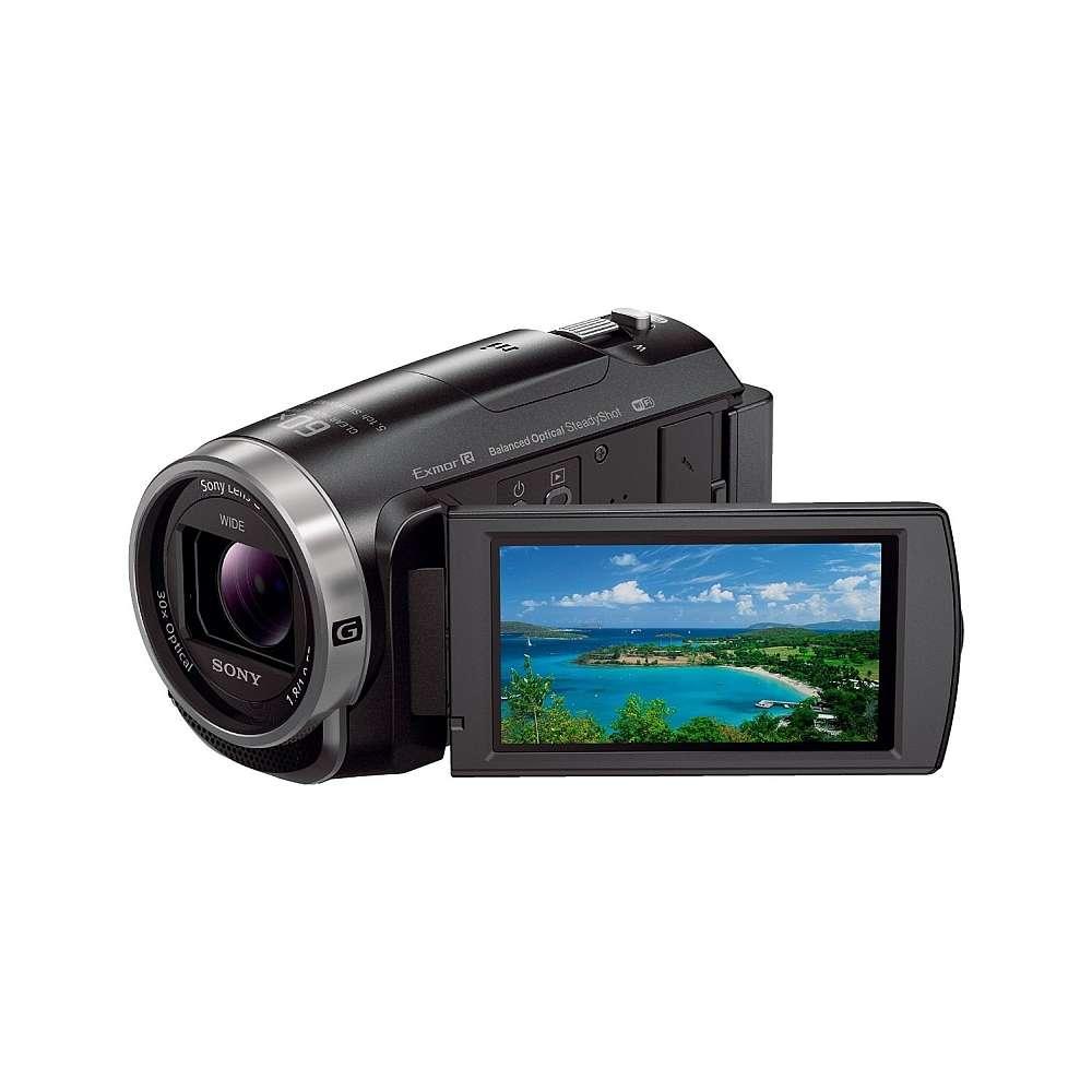 Цифрова видеокамера Sony HDR-CX625 HDRCX625B.CEN