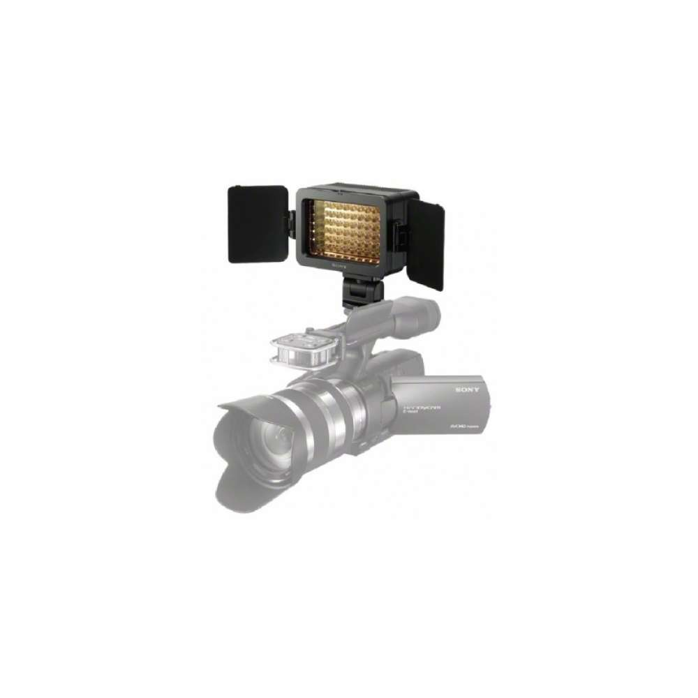 Аксесоар Sony HVL-LE1 LED video light for cam and dslr HVLLE1.CE7