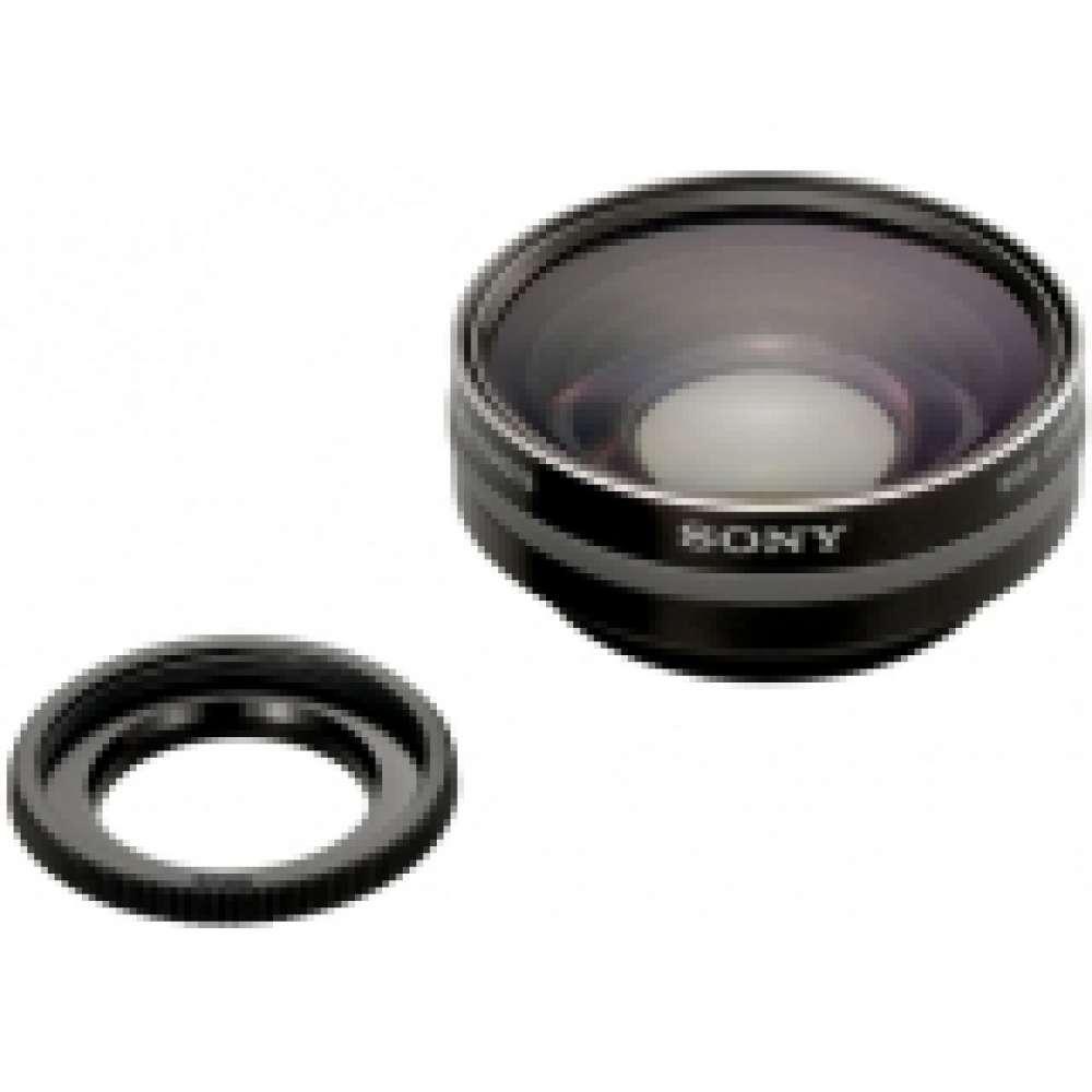 Аксесоар Sony High grade wide end conversion lens X0.7 VCLHGA07B.AE