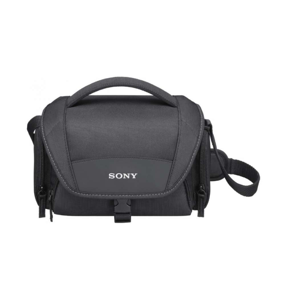 Чанта Sony LCS-U21B Medium cam soft case LCSU21B.SYH
