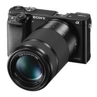 Цифров фотоапарат Sony Exmor APS HD ILCE-6000Y black ILCE6000YB.CEC