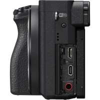 Цифров фотоапарат Sony Exmor APS HD ILCE-6500 body only ILCE6500B.CEC