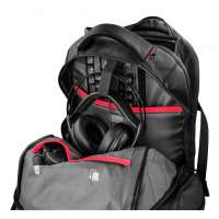 Раница TRUST GXT 1250 Hunter Gaming Backpack 22571
