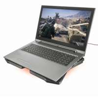 Аксесоар TRUST GXT 278 Notebook Cooling Stand 20817