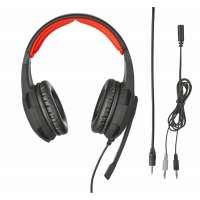 Слушалки TRUST GXT 310 Gaming Headset 21187