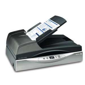 Скенер Xerox Documate 3640 + Kofax Vrs PRO