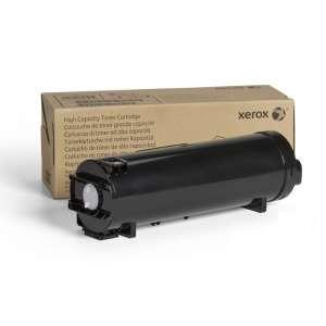 Консуматив Xerox Black high yield toner cartridge 25 900 pages for VersaLink B600 series