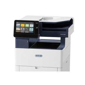 Лазерно многофункционално устройство Xerox VersaLink C605 Multifunction Printer with ConnectKey